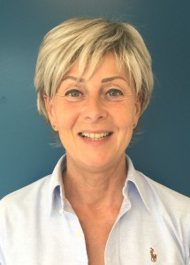 Lotte Elstrøm Sygeplejerske