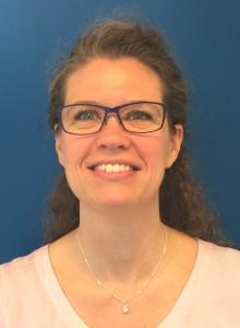 Lisbeth M. Hansen Sekretær