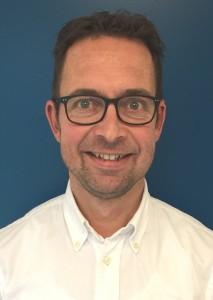 Jacob Bækby Hansen Læge